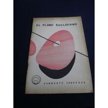 El Plano Euclidiano - Humberto Cardenas