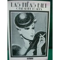 Guadalupe Loaeza, Las Niñas Bien.