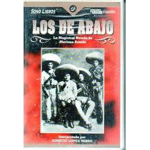 Los De Abajo De Mariano Azuela Audiolibro En Cassettes