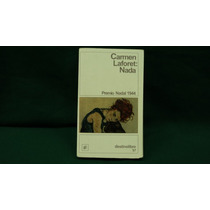 Carmen Laforet, Nada