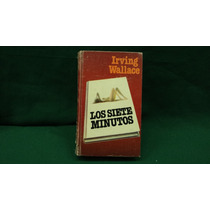 Irving Wallace, Los Siete Minutos