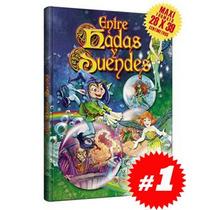 Entre Hadas Y Duendes 1 Vol