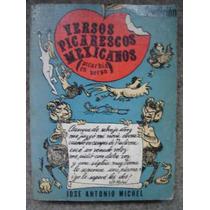 Versos Picarescos Mexicanos - Jose Antonio Michel