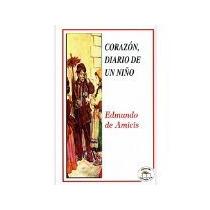 Libro Corazon Diario De Un Niño -173