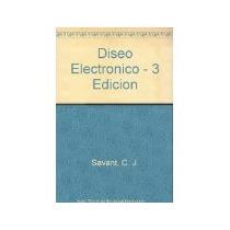 Libro Diseño Electronico Circuitos Y Sistemas Tercera Edicio