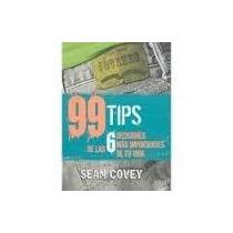 Libro 99 Tips De Las 6 Decisiones Más Importantes De Tu Vida
