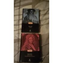 Libros Viajes, Marco Polo Y Robinson Crusoe, Daniel Defoe.