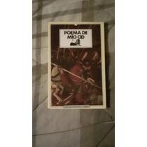 Libro Poema De Mio Cid (envío Gratis).