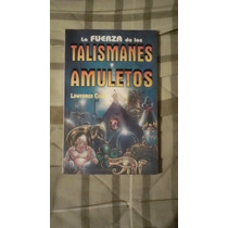 Libro La Fuerza De Los Talismanes Y Amuletos (envío Gratis)