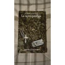 Libro La Tierra Pródiga, Agustín Yáñez.