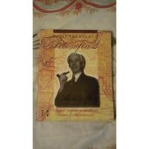 Libro Introducción A La Filosofía 2, Gustavo Escobar V.