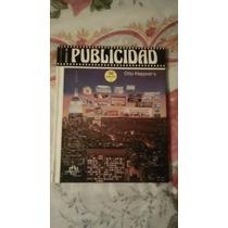 Libro Manual De Publicidad, Otto Kleppner´s 9na. Ed. Tomo 1
