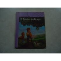 El Árbol De Los Deseos Autor: William Faulkner