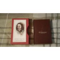 Libro Obras Inmortales E.d.a.f.francisco De Quevedo Villegas