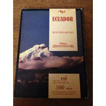 Ecuador / Belfort Portal Valenzuela