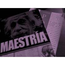 Maestría / Robert Greene / Omm