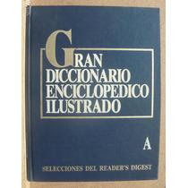 Donceles Gran Diccionario Enciclopédico (12 Tomos) Buen Lote