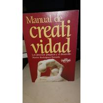 Mauro Estrada - Manual De Creatividad Libro Autoayuda
