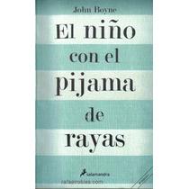 El Niño Con El Pijama De Rayas Ebook Pdf
