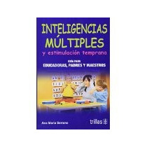 Libro Inteligencias Multiples *cj