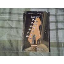 Libro Las Jiras, Federico Arana.