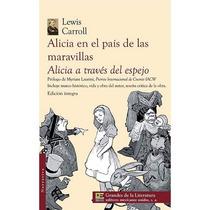 Alicia En El País De Las Maravillas, Alicia A Través Del Esp
