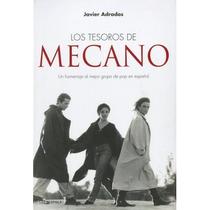 Los Tesoros De Mecano -javier Andrados- Libro