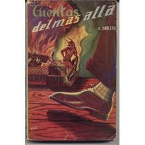 August Darleth Cuentos Del Mas Allá