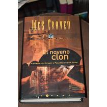 El Noveno Clon , Wes Craven