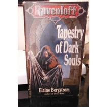 Libro Ravenloft Tapestry Of Dark Souls Dungeons & Dragons
