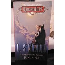 Libro Ravenloft I Strahd Dungeons & Dragons Tsr Fantasia