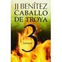 Libro Caballo De Troya 3 *cj
