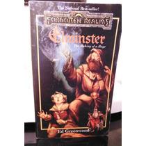 Libros Forgotten Realms Elminster Series Dungeons & Dragons