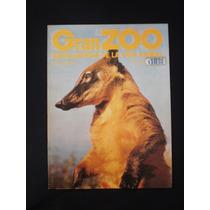 Gran Zoo. Enciclopedia De La Vida Animal. Brugera. N°101