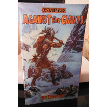 Libro Greyhawk Against The Giants Dungeons & Dragons Tsr