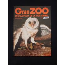 Gran Zoo. Enciclopedia De La Vida Animal. Brugera. N°56