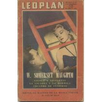 Leoplan 19 De Noviembre De 1952 Magazine Popular Argentino