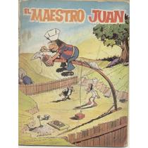 El Maestro Juan A Murguia Cementos Tolteca 70, 80s ?