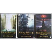 El Señor De Los Anillos Trilogía J. R. Tolkien