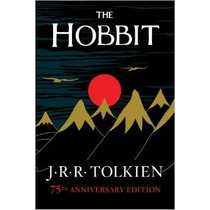 The Hobbit Or There And Back Again Paperback Inglés