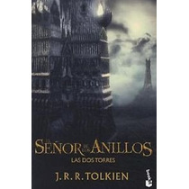 Libro El Señor De Los Anillos Ii: Las Dos Torres