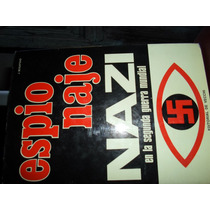 Espionaje Nazi