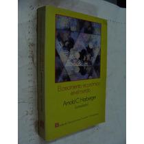 Libro El Crecimiento Economico En El Mundo , Arnold C. Harbe
