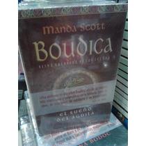 Manda Scott Boudica Reina Guerrera De Los Celtas Set De 4