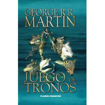 Juego De Tronos Vol. 1 - George R. R. Martin - En Cómic