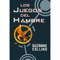 Los Juegos Del Hambre ... Suzanne Collins