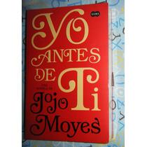 Yo Antes De Ti / Originales/ Uno Más Uno / Jojo Moyes