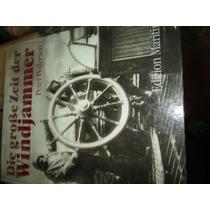 Windjammer Peter Pedersen Libro De Barcos En Alemán