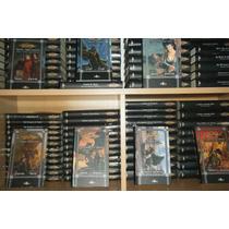Dragonlance Coleccion Completa 61 Libros Altaya Tapa Dura