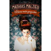 El Beso Más Pequeño... Mathias Malzieu Hm4